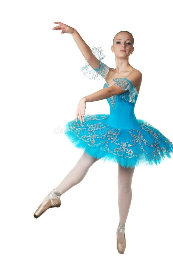 baletniczy tancerz fotografia stock