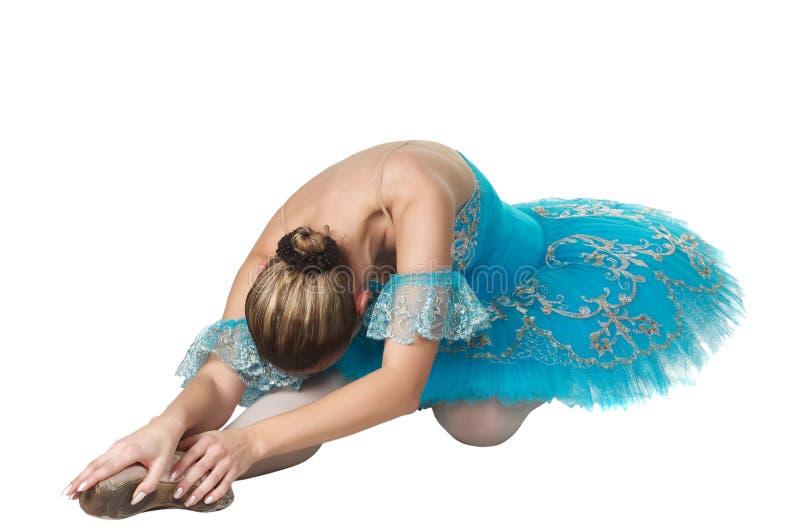 baletniczy tancerz obrazy royalty free
