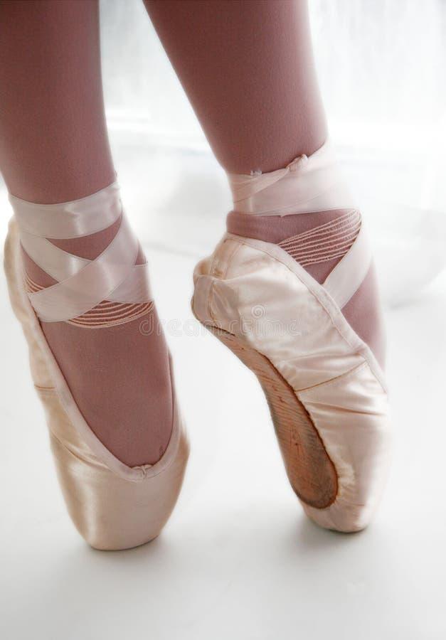 balett arkivfoto