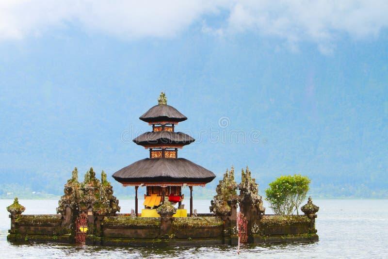 bali świątynia zdjęcia royalty free