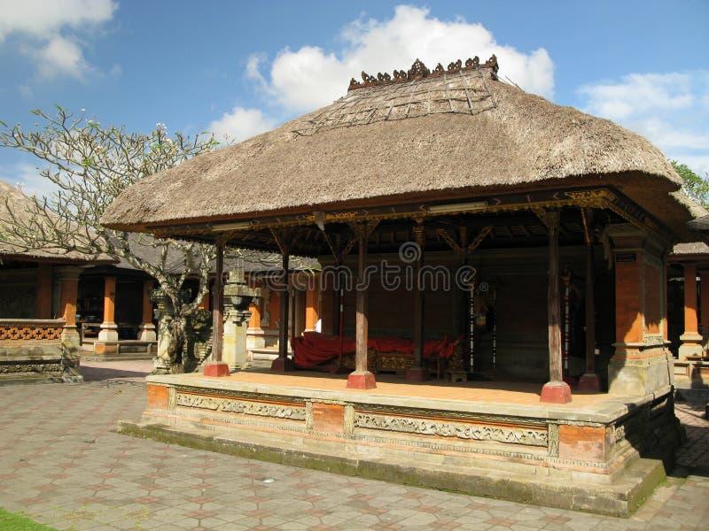 bali świątynia Indonesia fotografia royalty free