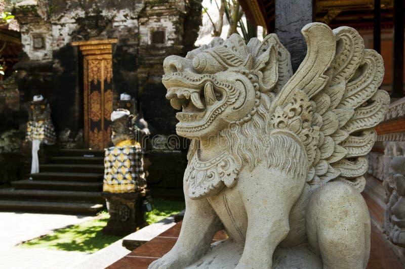 Bali immagine stock libera da diritti