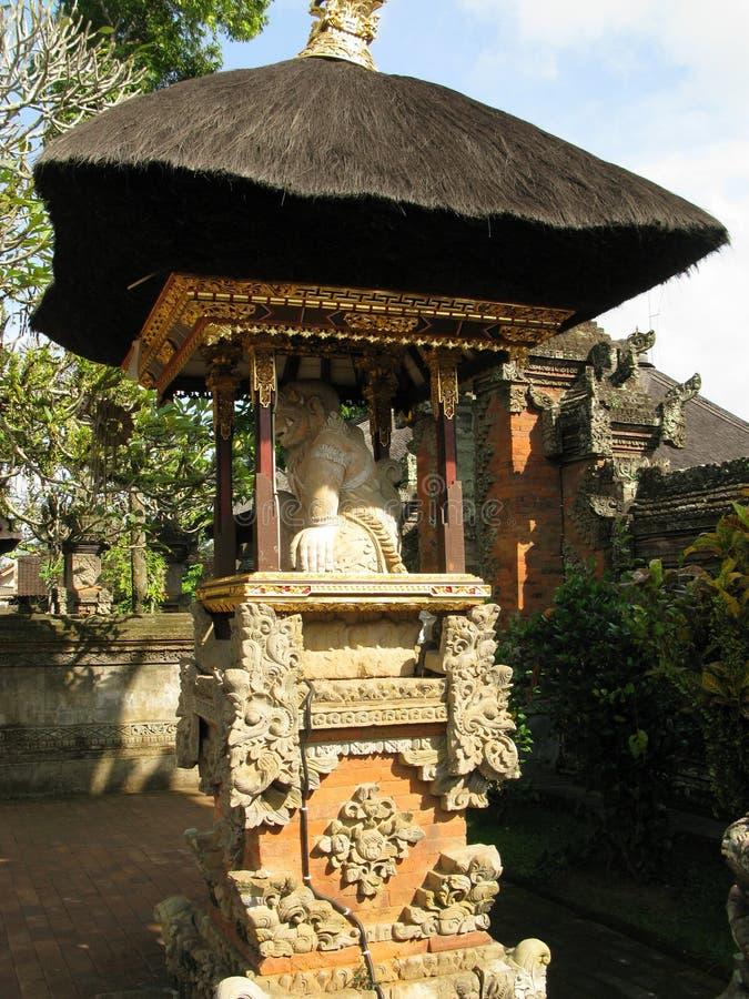Bali fotografie stock