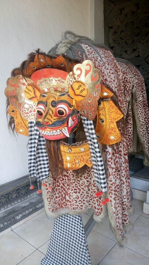 Bali Barong zdjęcia stock