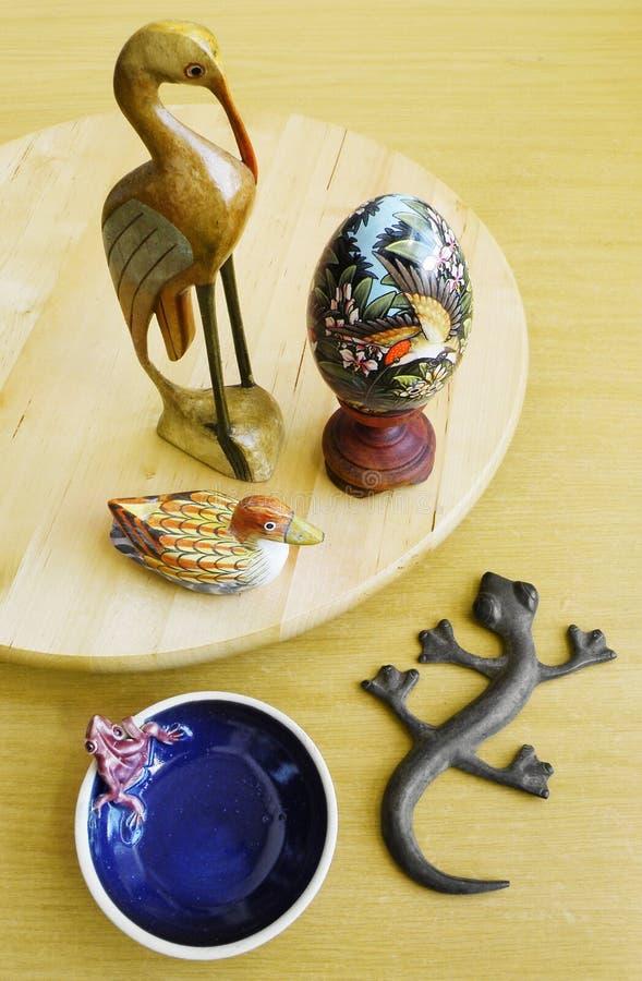 Free Bali Handicraft Items Royalty Free Stock Photography - 24658927