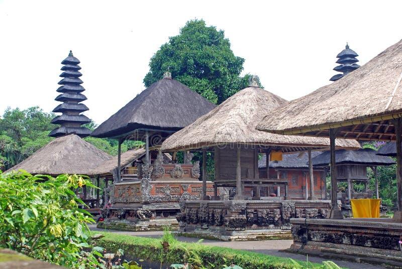 Download Bali Hinduiskt Indonesia Tempel Fotografering för Bildbyråer - Bild av liggande, växter: 19788821