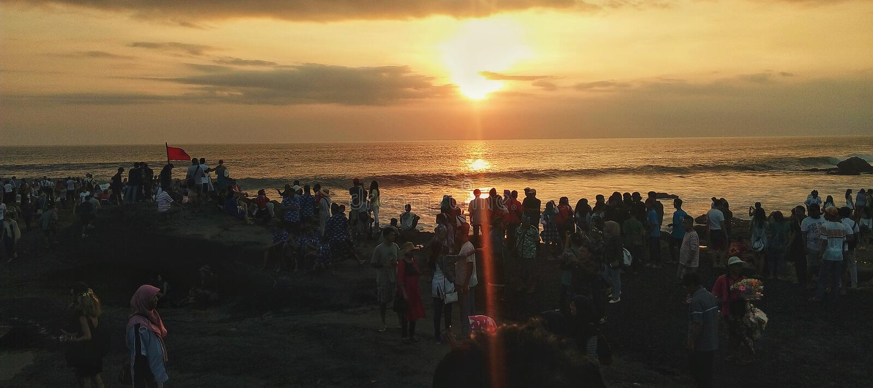 Bali Indonesië royalty-vrije stock fotografie