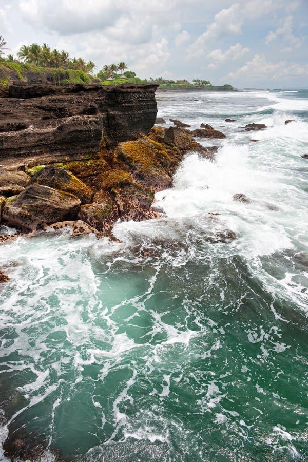 Bali, Indonesië. royalty-vrije stock foto