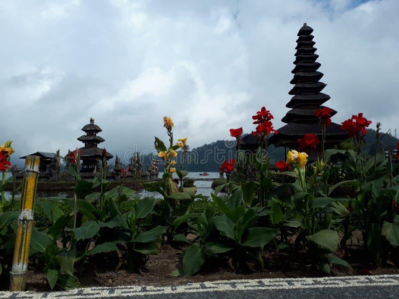 Bali Indonesië stock foto