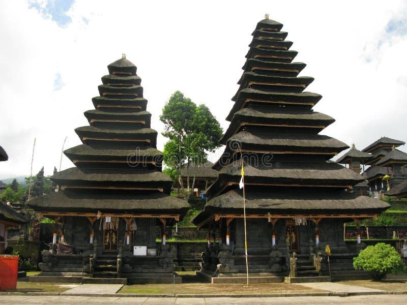 bali indonesia arkivfoton