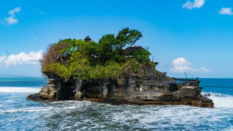 bali Indonesia udzia?u tanah ?wi?tynia zdjęcie royalty free