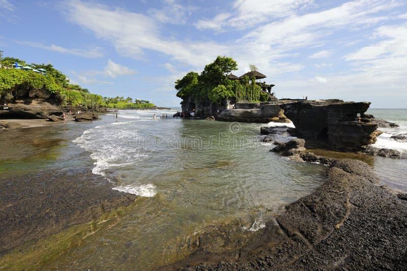 Bali - lote de Tanah imagem de stock