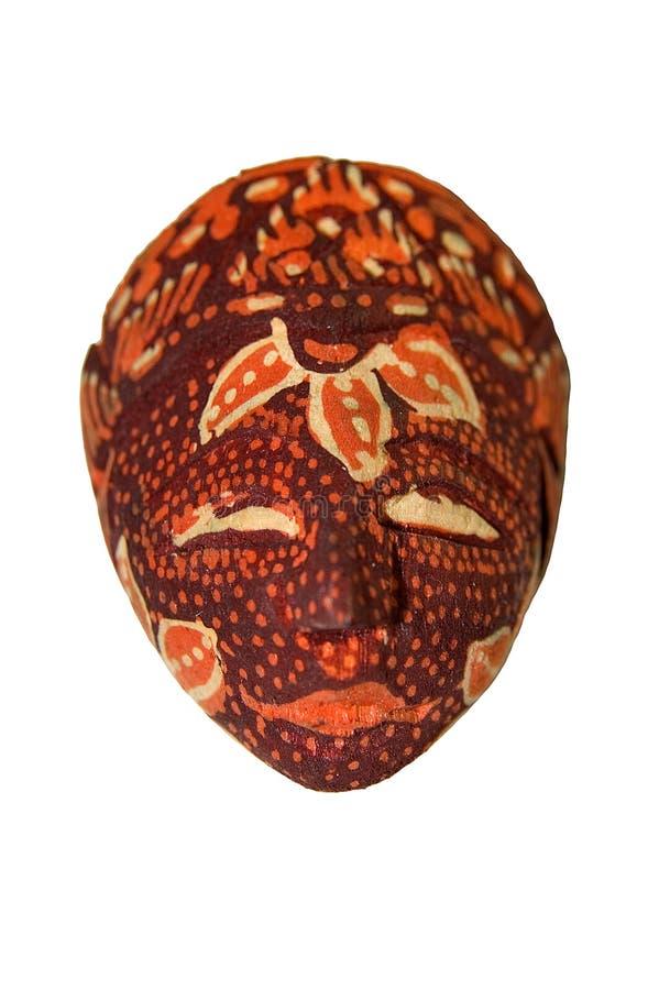 bali maska zdjęcie stock