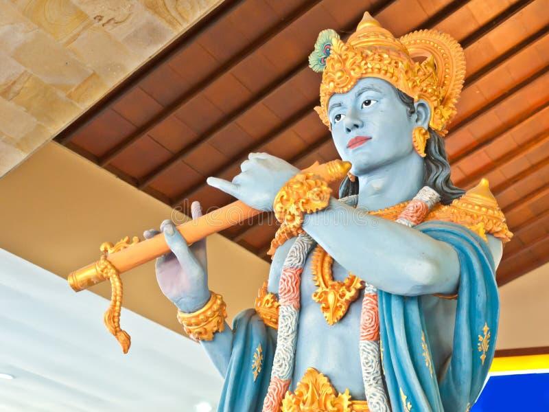 Bali skulpturer fotografering för bildbyråer