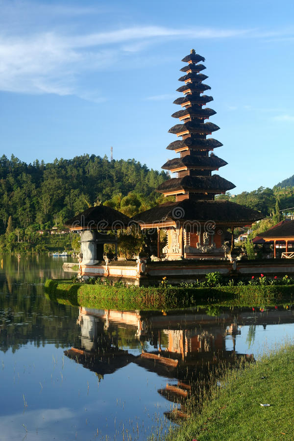 Free Bali Temple Stock Images - 11048064