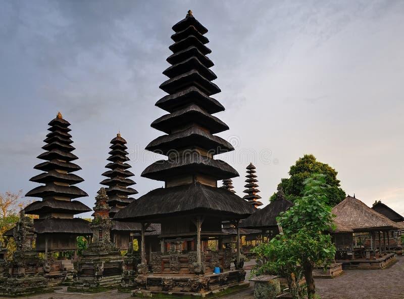 Download Bali - Templo De Taman Ayun Foto de Stock - Imagem de bali, real: 16853548