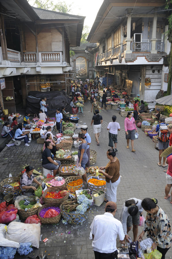 Download Bali Ubud Market editorial image. Image of agricultural - 17039375