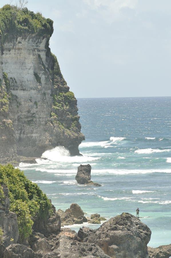 Bali , Uluwatu stock photos