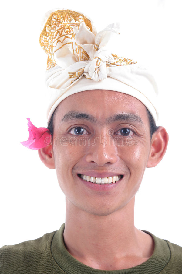Download Balinese stockbild. Bild von froh, bali, fokus, pray, meditation - 9095943