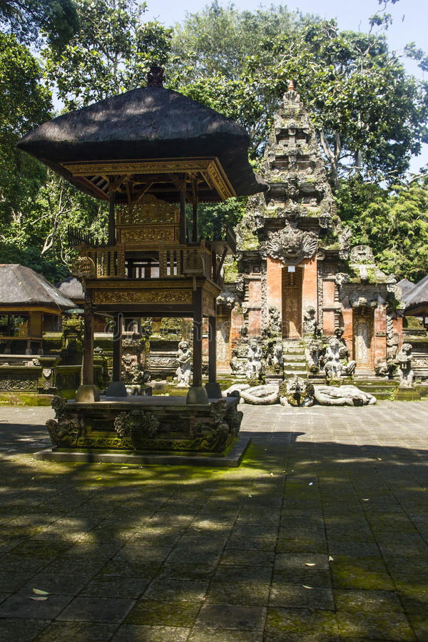 Download Balinese temple stock image. Image of asia, palace, building - 28368507