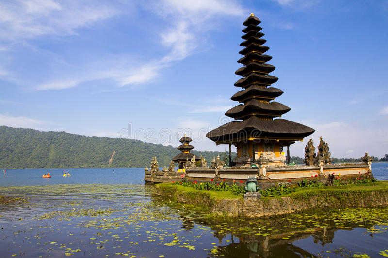 Download Balinese Temple, Indonesia Royalty Free Stock Photography - Image: 26505367