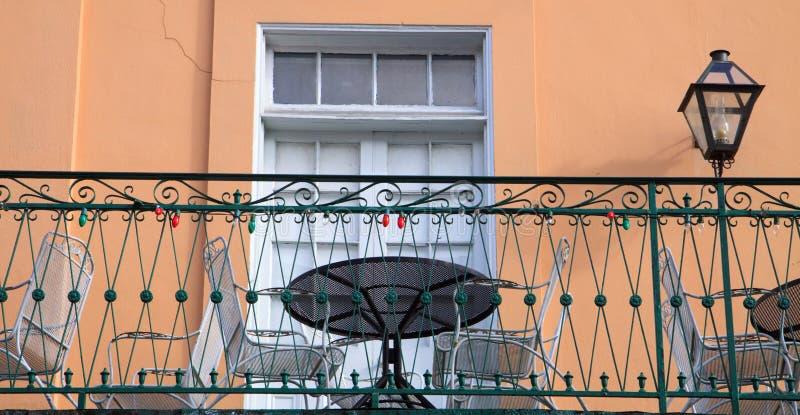 Balkon stockbilder
