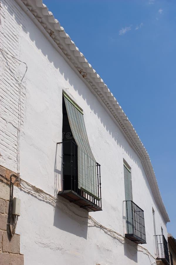 balkon. obrazy royalty free