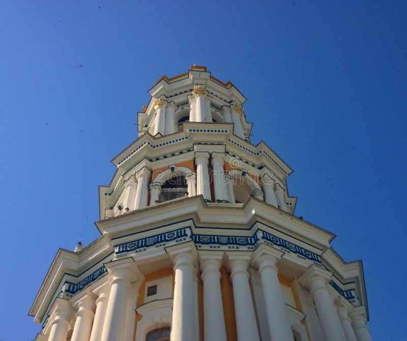 balkongdörrpoggioreale fördärvar royaltyfria bilder