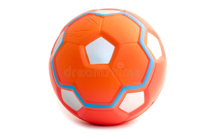 Download Ball stock image. Image of bouncy, toys, recreation, soccer - 1458475
