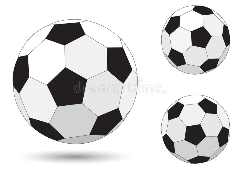 Ball vector illustration