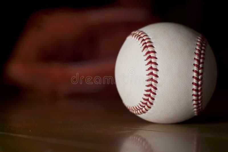 Download Ball And Baseball Glove. Royalty Free Stock Photo - Image: 23380195