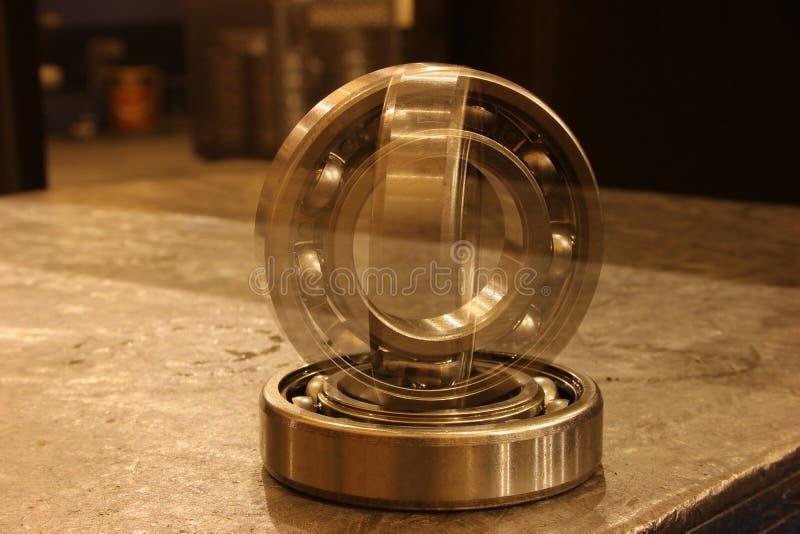 Download Ball bearing stock photo. Image of heavy, racer, mechanism - 34041940