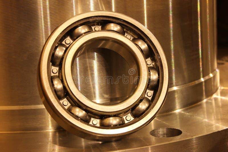 Download Ball bearing stock image. Image of mechanism, repair - 34042799
