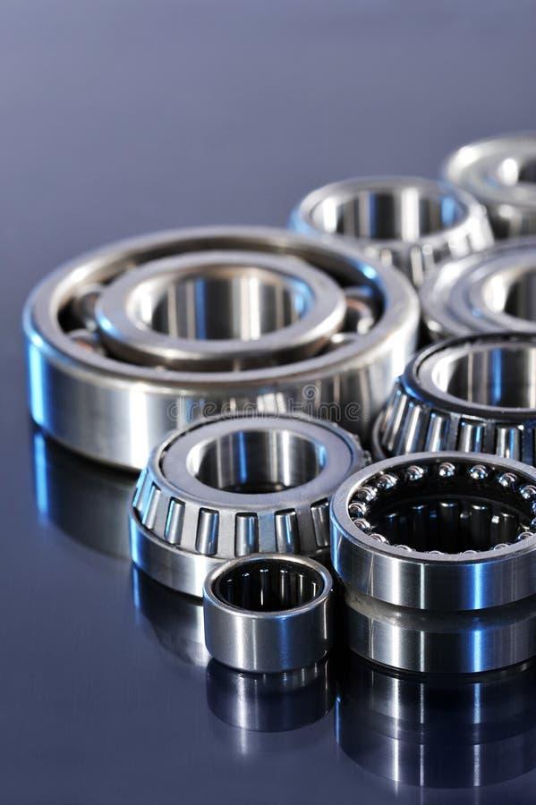 Ball-bearings stock images