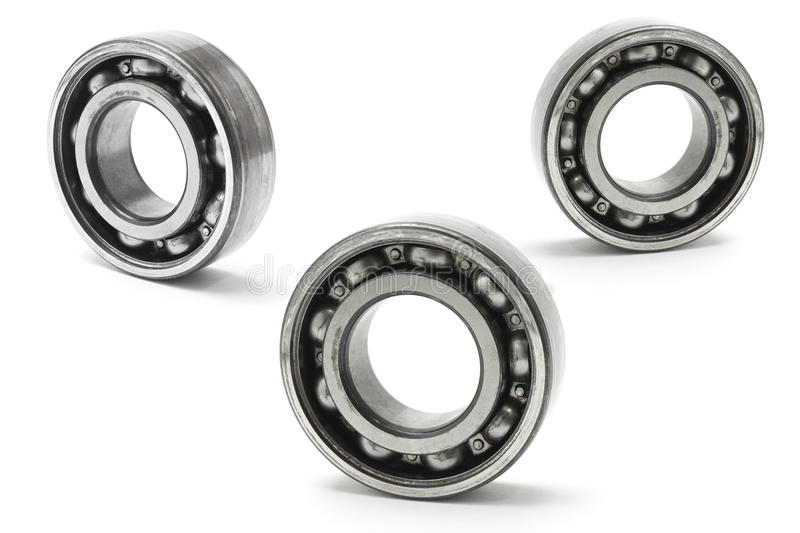 Download Ball Bearings stock photo. Image of engine, round, auto - 33523868