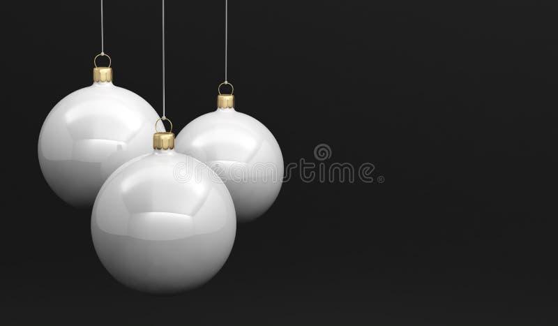Ball christmas ornament decoration new year xmas royalty free stock image