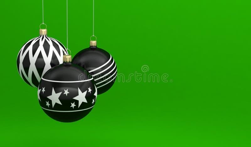 Ball christmas ornament decoration new year xmas stock photos
