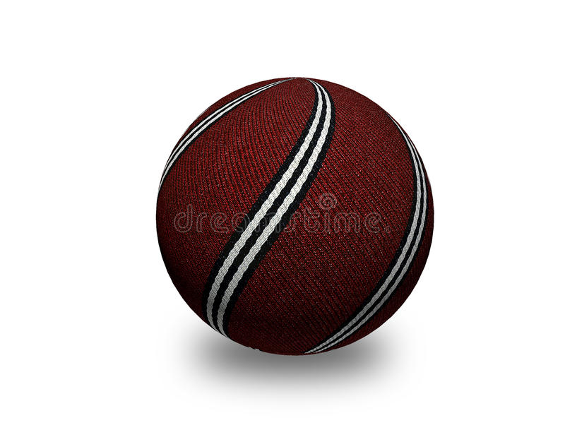 Ball 3d stock photos