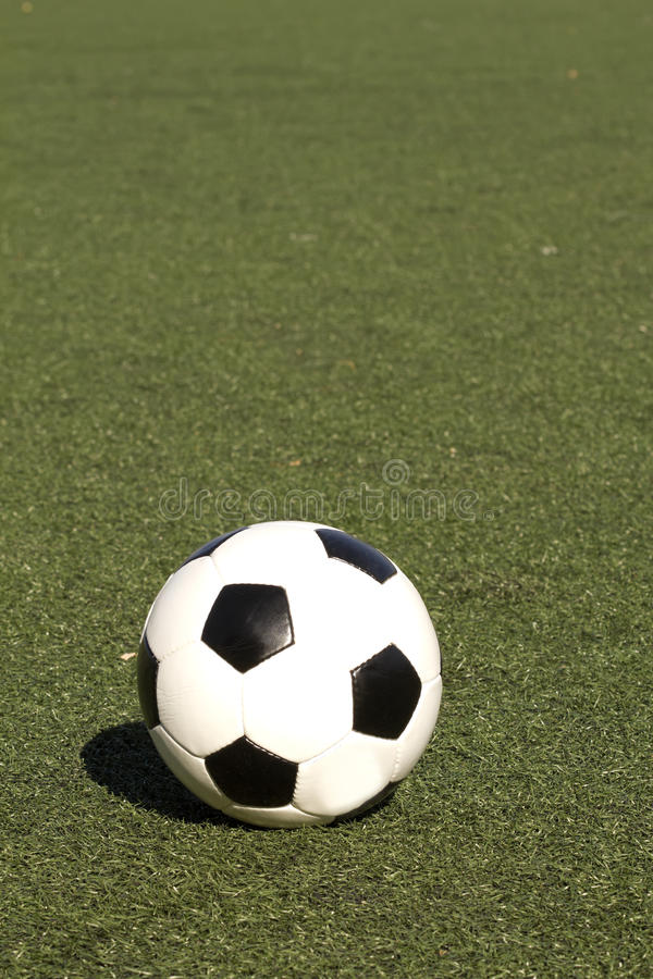 Download Ball  Football  Sports  Leather Stock Image - Image: 18236911