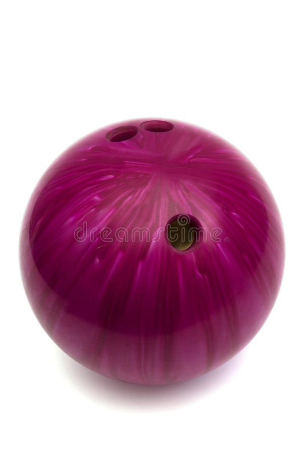 Free Ball Game In Bowling Royalty Free Stock Image - 8740926