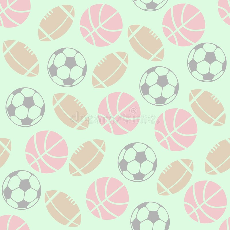 Ball Games Background