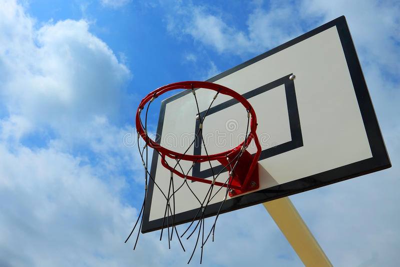 Download Ball Net stock image. Image of target, ball, beach, cloudy - 20925663
