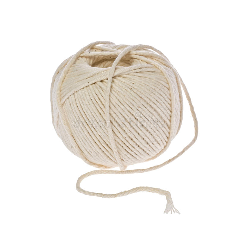 Free Ball Of String Royalty Free Stock Image - 30087726