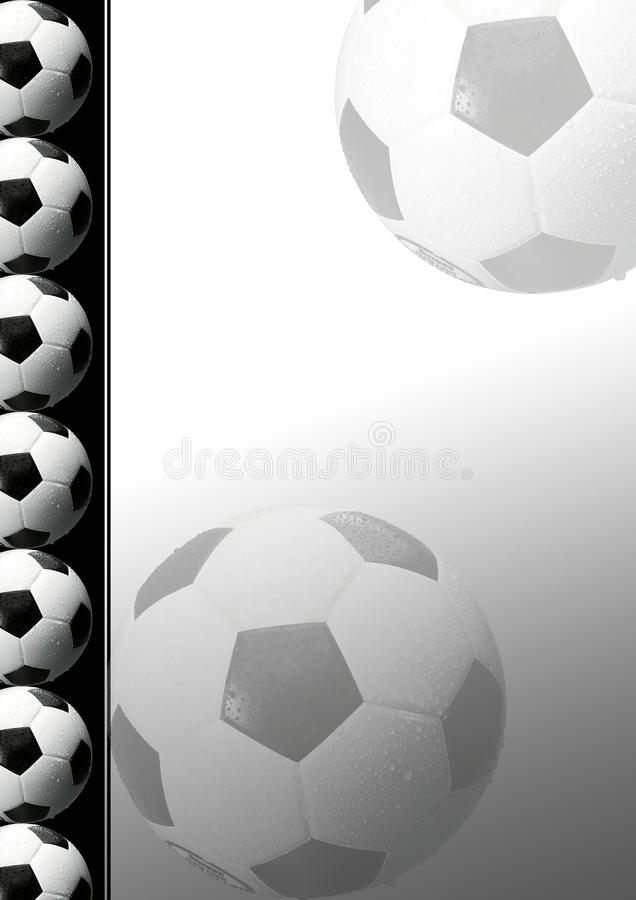 Ball ornament stock image