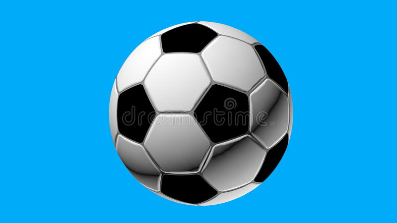 Ball Stock Illustration
