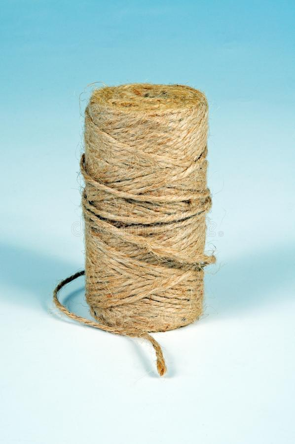 Ball Of String. Royalty Free Stock Images