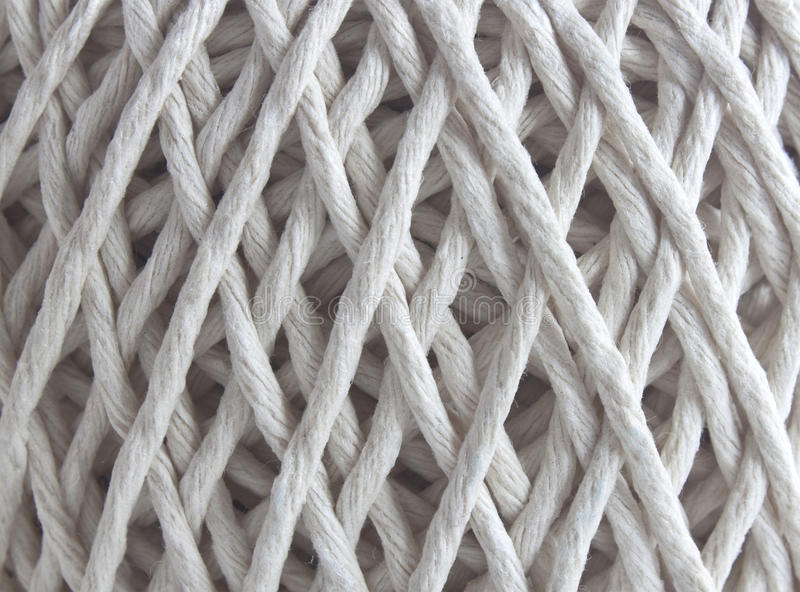 Download Ball of string in close up stock image. Image of macro - 15916269