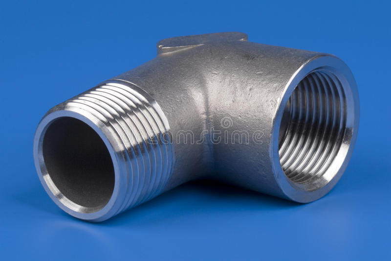 Download Ball valve stock image. Image of union, restoring, turning - 11481869