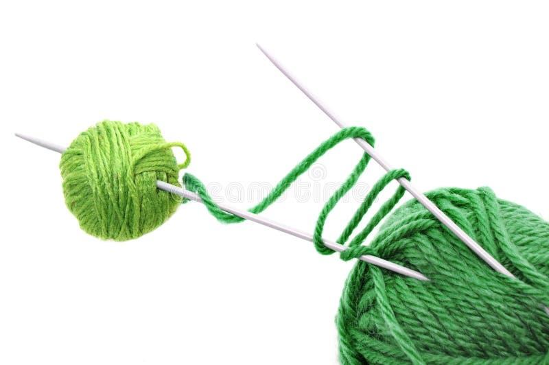 Download Ball of yarn stock photo. Image of background, wool, bobbin - 13646208