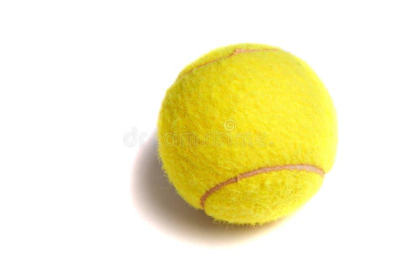 Balle de tennis photos stock